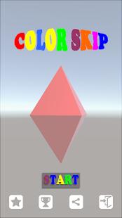 Color Skip - náhled