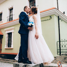 Wedding photographer Aleksandr Gusin (Koropeyko). Photo of 21.05.2017