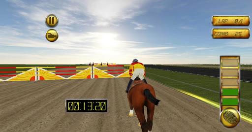 Gallop Race 2018 1.1 screenshots 6
