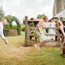 Wedding photographer Camilla Reynolds (camillareynolds). Photo of 13.03.2018
