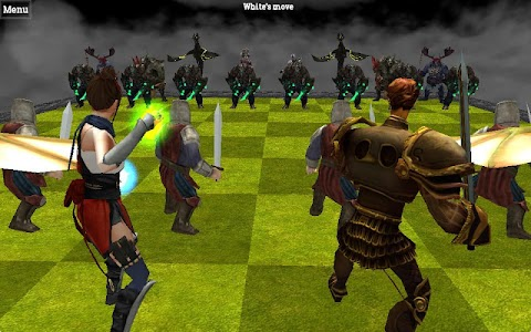 Chess 3D Animation : Real Battle Chess 3D Online 이미지[3]