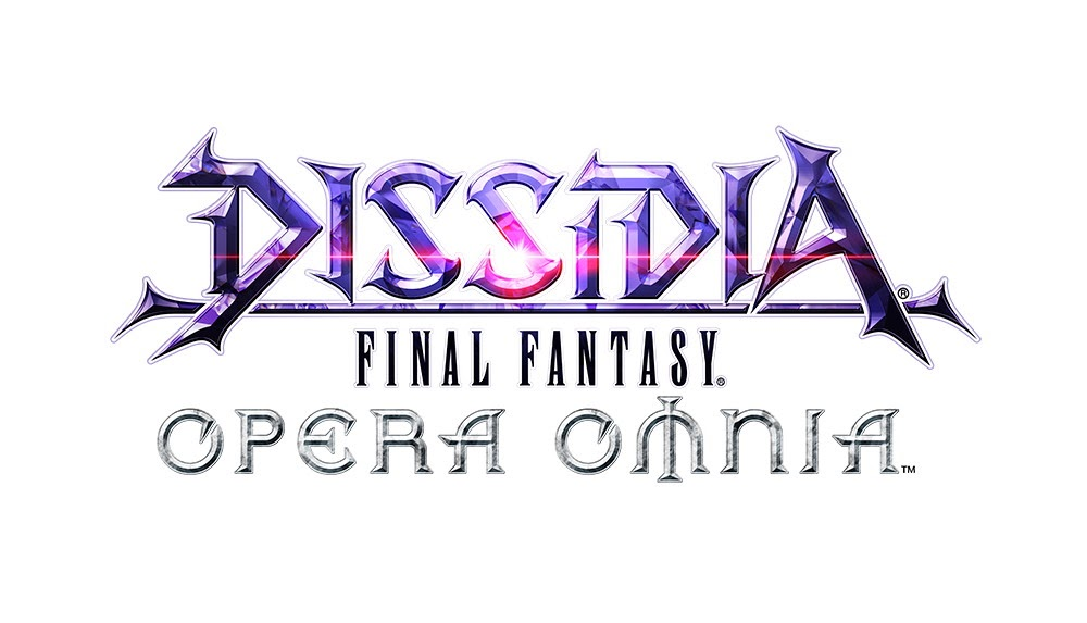 [Dissidia Final Fantasy Opera Omnia] Dissidia Final Fantasy บุกสมาร์ทโฟน!