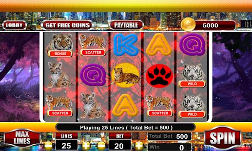 Slot machine apk mod