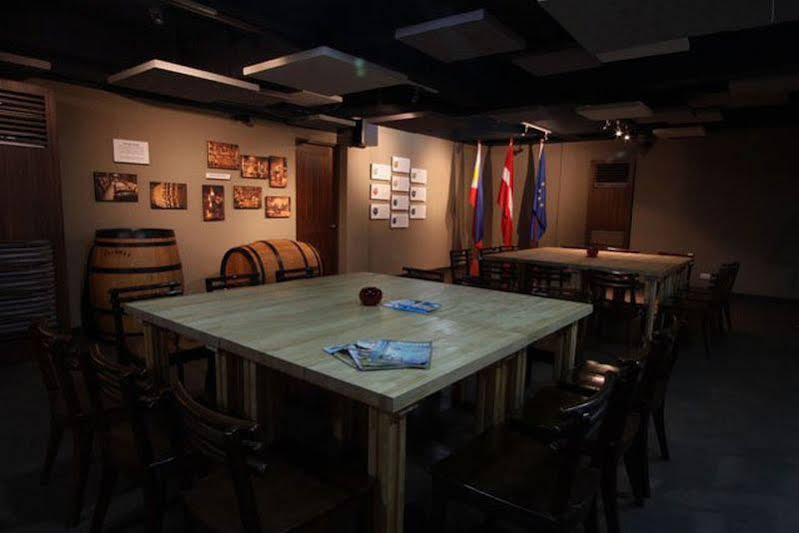The Wine Museum Hotel and Resto