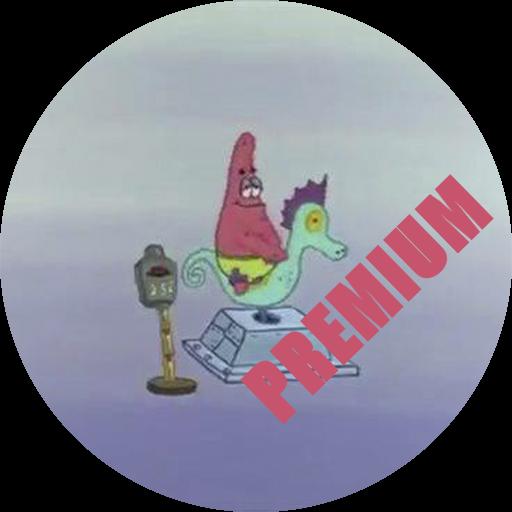 Patricio app Premium