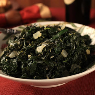 Cavolo Nero (Black Kale) Recipe