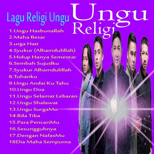 Ungu Religi Hasbunallah Offline Aplikasi Di Google Play