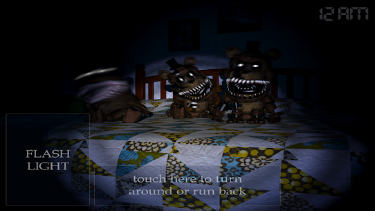 Five Nights at Freddy's 4 Apk 5