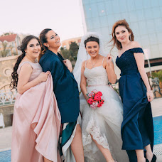 Wedding photographer Aleks Levi (AlexLevi). Photo of 25.09.2017