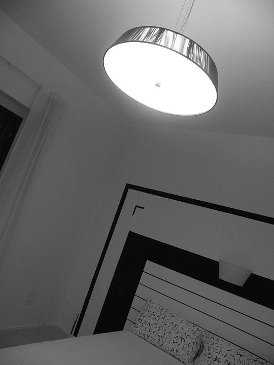 Camera minimalista di Wilmanna