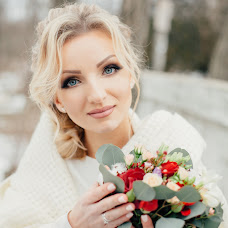 Wedding photographer Ekaterina Udalcova (EkaUdaltsova). Photo of 04.02.2017