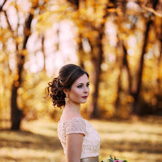 Wedding photographer Anastasiya Prytko (nprytko). Photo of 11.11.2016