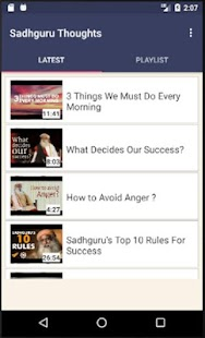 Download Sadhguru For PC Windows and Mac apk screenshot 2