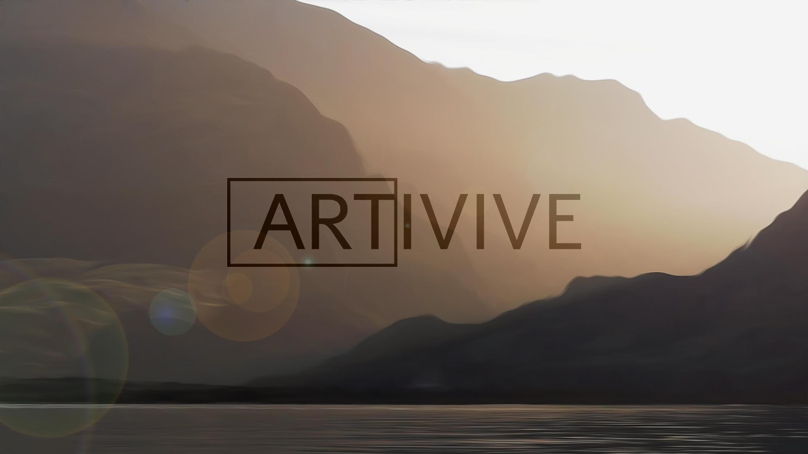Artivive- screenshot