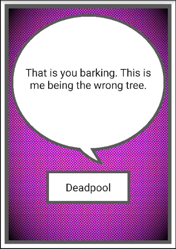 免費下載漫畫APP|Superhero Quote of the Day app開箱文|APP開箱王