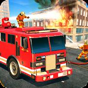 Fire Truck Emergency Rescue 1.0.1