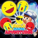 Emoji Coco World Adventures icon