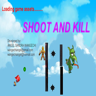 Shoot and Kill- screenshot thumbnail