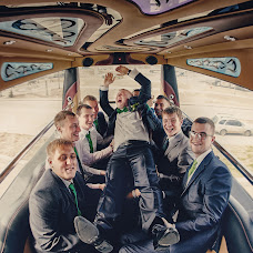 Wedding photographer Boris Nesterov (Bornest). Photo of 04.06.2015