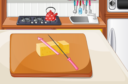 Cake Maker Story -Cooking Game 1.0.0 screenshot 900289