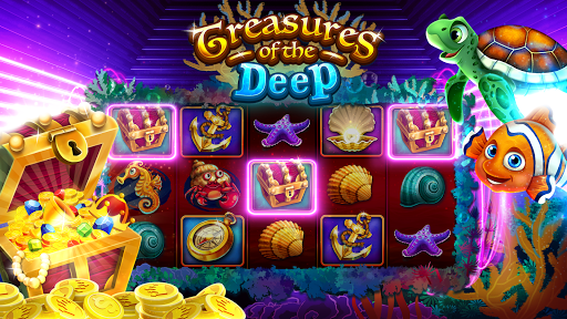 Best Casino Legends: 777 Free Vegas Slots Game apkdebit screenshots 14