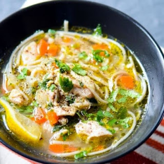 Lipton Chicken Noodle Soup Recipes
