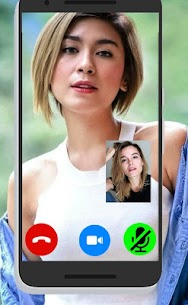 Girls Chat Live Talk – Free Chat & Call Video tips APK Download 1