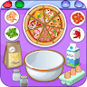 Pizza shop - cooking games icon