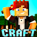 Real Craft : Building Games