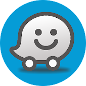 GPS Waze Maps , Finder , Traffic , Alerts