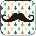 Mustache Wallpapers icon