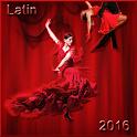 Latin Ringtones 2016 icon