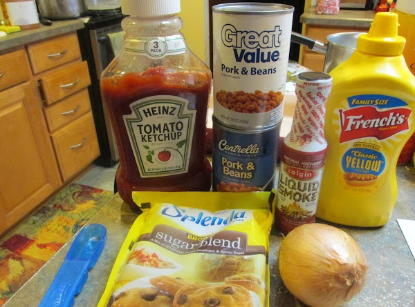 Preheat oven to 375 degrees F. These are the ingredients I used to make...