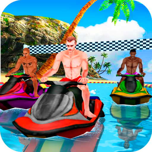 Jet Ski Racing Simulator