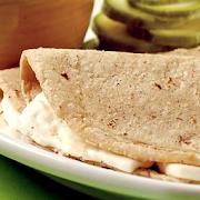 2 Artisanal Plain Quesadillas (GF)
