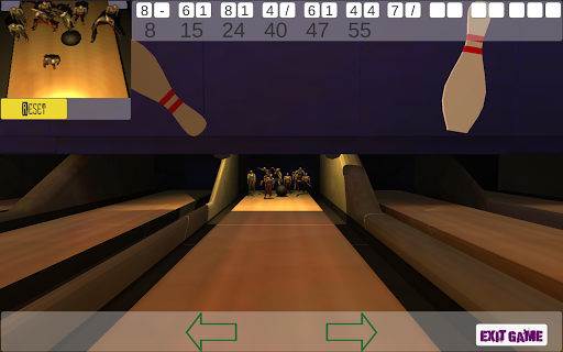 10 Zombie Bowling screenshots 20