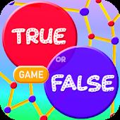 Tải Game True or False
