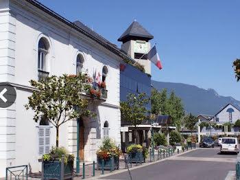 appartement à La Motte-Servolex (73)