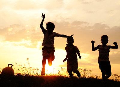 DON BOSCO: LESSENREEKS  (6-9  jaar)