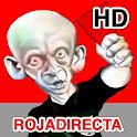 Roja directa - Futbol en vivo Directo icon
