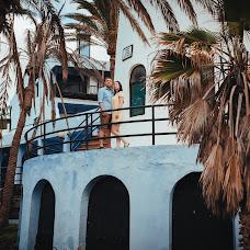 Wedding photographer Gala Rodriges (galarodriguez). Photo of 11.12.2017