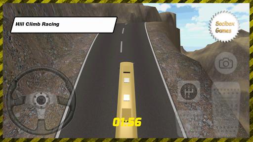 公交車爬坡|玩賽車遊戲App免費|玩APPs