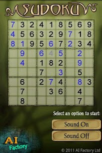 Sudoku Free Apk  Download For Android 4