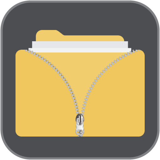 Unzip File Extractor - RAR ZIP file Extractor (app)