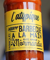 Sauce barbecue maison