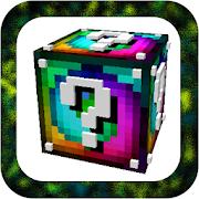 App Lucky Block for MCPE APK for Windows Phone