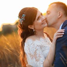 Wedding photographer Vladimir Ischenko (Kasic). Photo of 22.09.2016