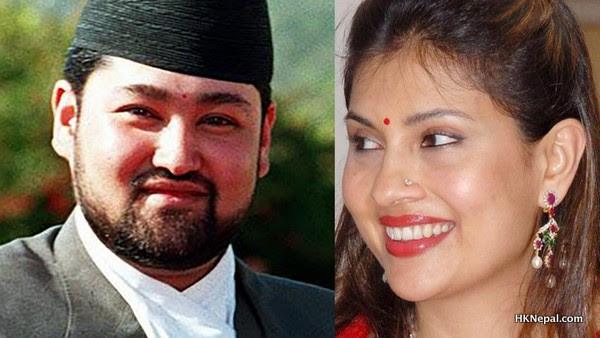 तत्कालीन युवराज दीपेन्द्रकी प्रेमिका देवयानी अब राजनीतिमा…