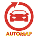 AutoMap Scan ( Auto Map) icon