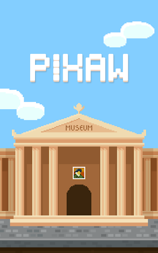 Jigsaw puzzle with pixel art : Pixaw apkdebit screenshots 10
